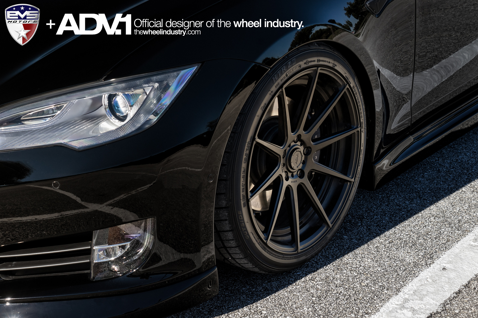 ADV1 Wheels - Houston's best